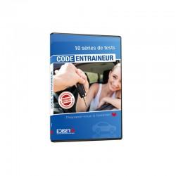 DVD Code entraîneur 1
