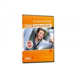 DVD Code entraîneur 2