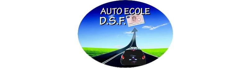 Boutique Auto-école DSF
